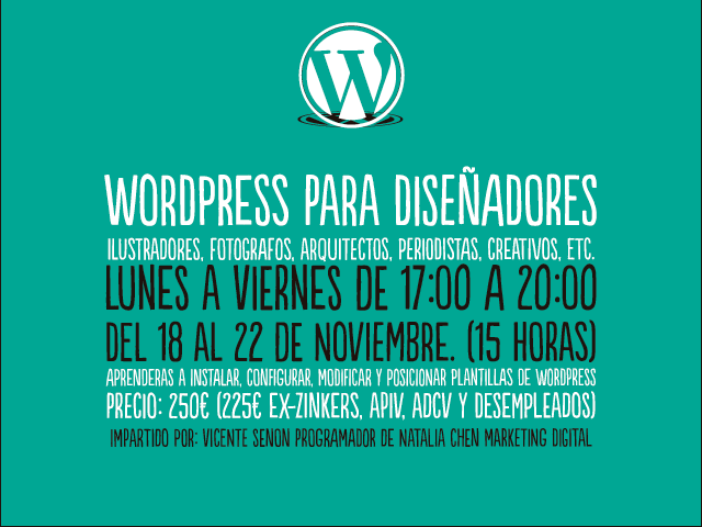 wordpressWEB